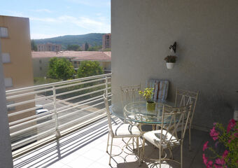 Vente Appartement 3 pièces 76m² Draguignan (83300) - photo