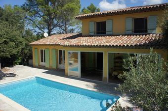 Vente Maison 4 pièces 160m² Trans-en-Provence (83720) - Photo 1