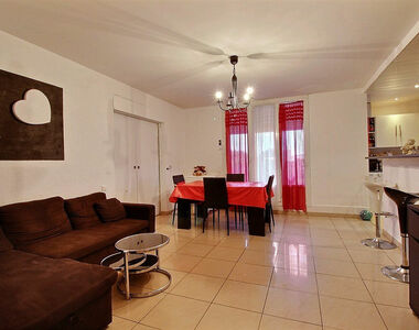 Vente Appartement 5 pièces 87m² DRAGUIGNAN - photo