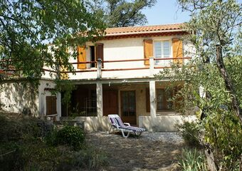 Vente Maison 3 pièces 62m² Trans-en-Provence (83720) - photo