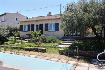 Vente Maison 3 pièces 80m² Trans-en-Provence (83720) - photo