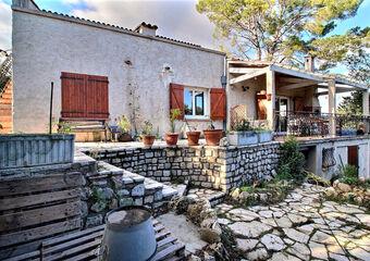 Vente Maison 6 pièces 150m² Trans-en-Provence (83720) - photo