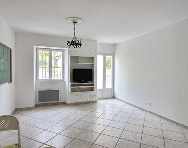 Vente Appartement 2 pièces 52m² Trans-en-Provence (83720) - photo