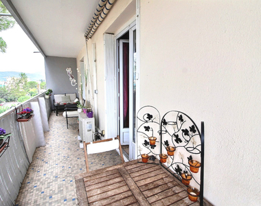 Vente Appartement 3 pièces 74m² DRAGUIGNAN - photo