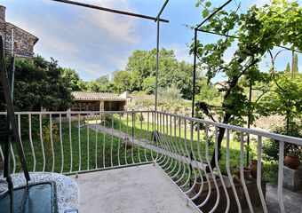 Vente Immeuble 300m² Trans-en-Provence (83720) - photo