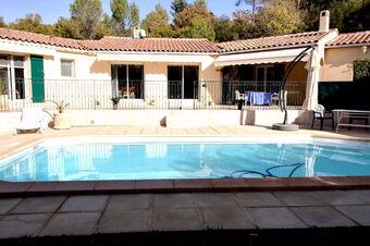 Vente Maison 5 pièces 150m² Trans-en-Provence (83720) - Photo 1
