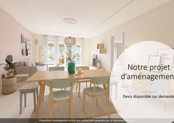 Vente Appartement 4 pièces 95m² DRAGUIGNAN - photo
