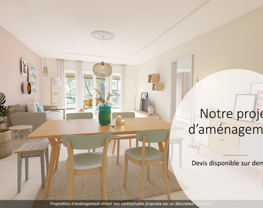 Vente Appartement 4 pièces 95m² DRAGUIGNAN - photo
