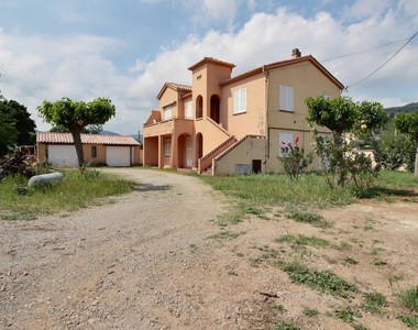 Vente Maison 8 pièces 180m² DRAGUIGNAN - photo