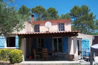 Vente Maison 4 pièces 80m² Trans-en-Provence (83720) - photo