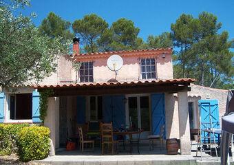 Vente Maison 4 pièces 85m² Trans-en-Provence (83720) - photo