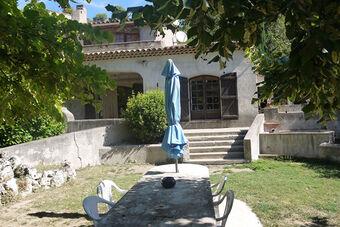 Vente Maison 5 pièces 140m² Tourtour (83690) - photo