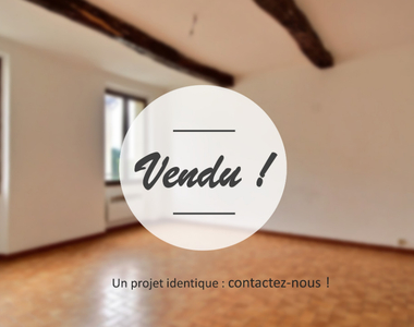 Vente Appartement 2 pièces 50m² TRANS EN PROVENCE - photo
