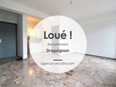 Location Appartement 2 pièces 41m² Draguignan (83300) - photo