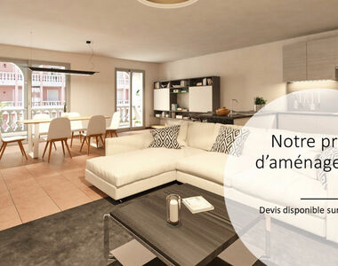 Vente Appartement 3 pièces 92m² Draguignan (83300) - photo