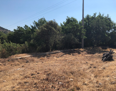 Vente Terrain 1 600m² VIDAUBAN - photo