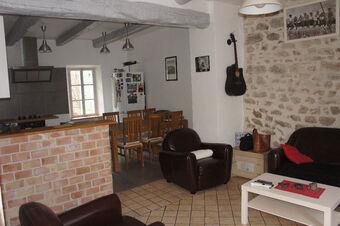 Vente Maison 5 pièces 130m² Trans-en-Provence (83720) - photo