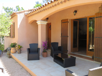 Vente Maison 5 pièces 100m² Vidauban (83550) - photo