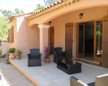 Vente Maison 5 pièces 100m² VIDAUBAN - photo