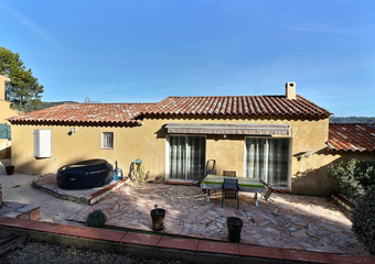 Vente Maison 4 pièces 100m² Draguignan (83300) - Photo 1