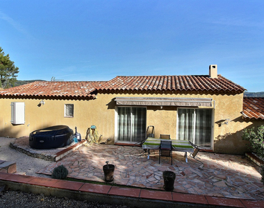 Vente Maison 4 pièces 100m² Draguignan (83300) - photo