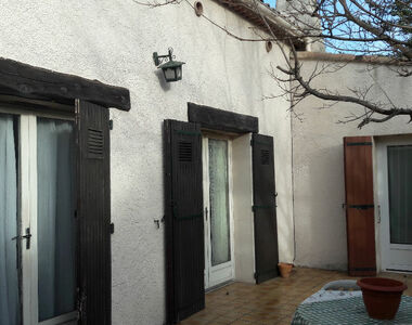 Vente Maison 4 pièces 98m² Draguignan (83300) - photo