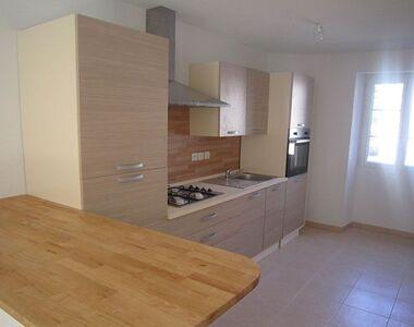 Location Appartement 2 pièces 38m² Trans-en-Provence (83720) - photo