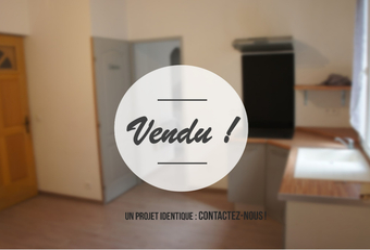 Vente Appartement 2 pièces 30m² VIDAUBAN - Photo 1