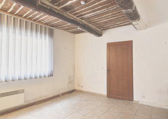 Vente Appartement 3 pièces 52m² TRANS EN PROVENCE - photo