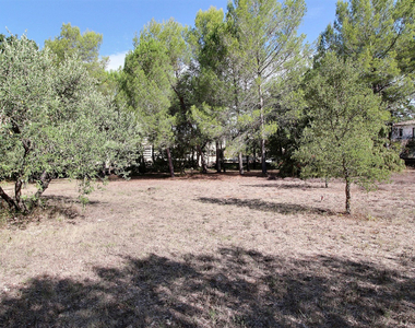 Vente Terrain 1 150m² DRAGUIGNAN - photo