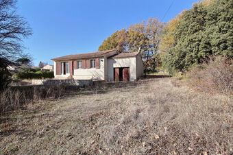 Vente Maison 3 pièces 75m² Draguignan (83300) - photo