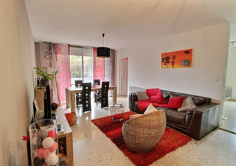Vente Appartement 4 pièces 89m² Draguignan (83300) - photo