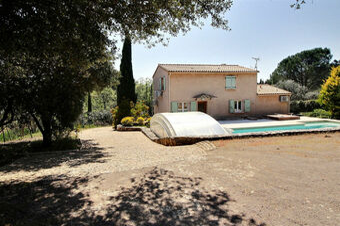 Vente Maison 5 pièces 115m² Trans-en-Provence (83720) - Photo 1