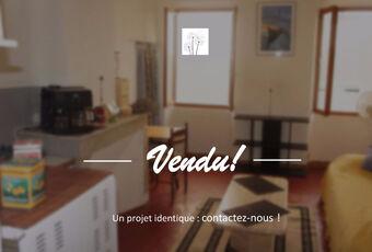 Vente Appartement 1 pièce 21m² Trans-en-Provence (83720) - photo