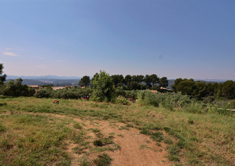 Vente Terrain 5 855m² Draguignan (83300) - Photo 1