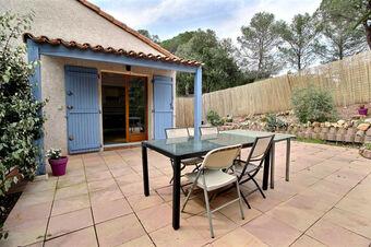 Vente Maison 3 pièces 42m² La Motte (83920) - photo