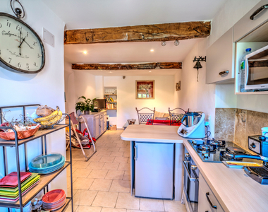 Location Appartement 3 pièces 63m² Trans-en-Provence (83720) - photo
