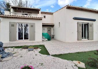 Vente Maison 6 pièces 140m² TRANS EN PROVENCE - Photo 1