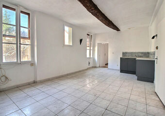 Vente Appartement 3 pièces 54m² Montferrat (83131) - photo