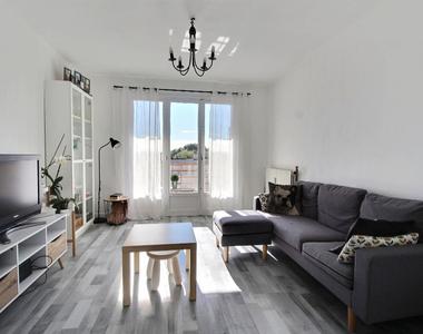 Vente Appartement 3 pièces 59m² DRAGUIGNAN - photo
