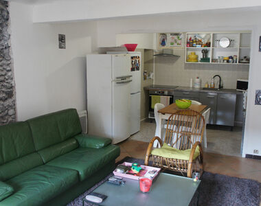 Vente Appartement 4 pièces 100m² Trans-en-Provence (83720) - photo