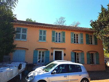 Vente Maison 4 pièces 110m² Draguignan (83300) - photo
