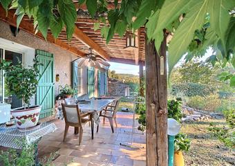 Location Maison 4 pièces 115m² Trans-en-Provence (83720) - Photo 1