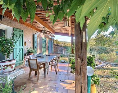 Location Maison 4 pièces 115m² Trans-en-Provence (83720) - photo
