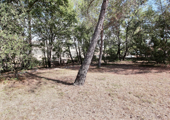 Vente Terrain 1 150m² DRAGUIGNAN - Photo 1