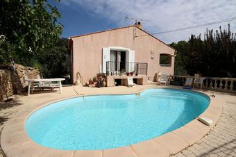 Vente Maison 5 pièces 135m² Trans-en-Provence (83720) - Photo 1