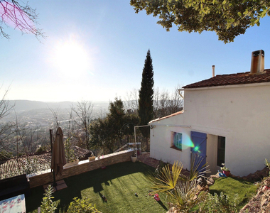 Vente Maison 3 pièces 86m² DRAGUIGNAN - photo
