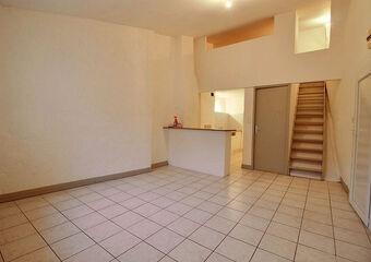 Location Appartement 1 pièce 35m² Draguignan (83300) - photo