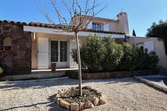 Vente Maison 6 pièces 122m² Trans-en-Provence (83720) - Photo 1