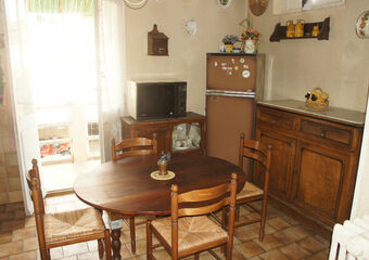 Vente Appartement 3 pièces 85m² Draguignan (83300) - photo
